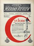 Marine Review (Cleveland, OH), 30 Jan 1908