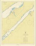 St. Lawrence River, Ogdensburg, N.Y. to Brockville, Ont., 1946